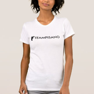 TEAM PISANO LaDiEs T-Shirt
