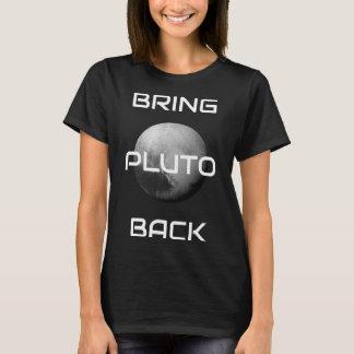 Team Pluto Women's T-Shirt