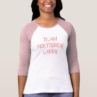 Team Prettyboy Larry shirt for women