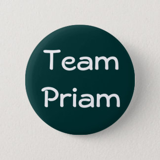 Team Priam Badge 2 Inch Round Button