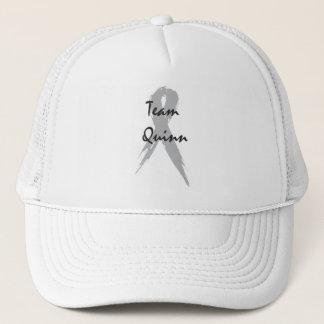 Team Quinn Hat