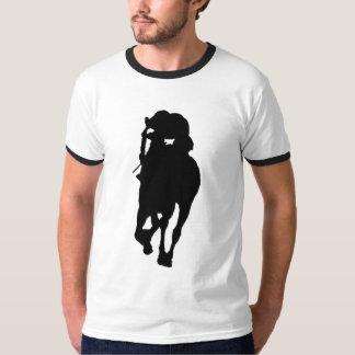 Team Rachel Silhouette T-Shirt