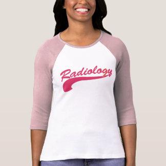 Team Radiology T Shirt
