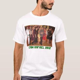 Team Rafael 2012 T-Shirt