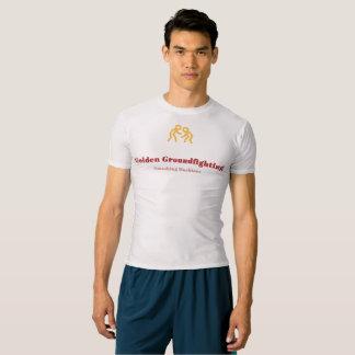 Team Rash Guard T-shirt