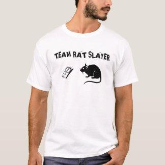 Team Rat Slayer, Team Rat Slayer, TEAM RAT SLAYER T-Shirt