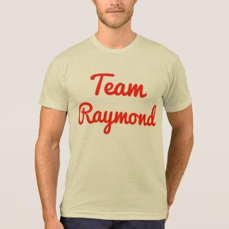 Team Raymond T Shirts