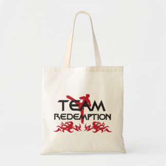 Team Redemption Fighter Tote