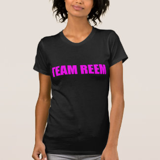 Team Reem The Only Way is Essex TOWIE T-Shirt Joey