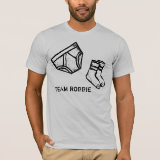 Team Robbie Shirt