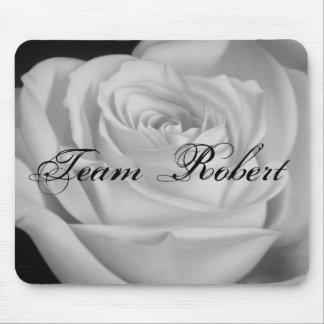 Team Robert Mouse Pad