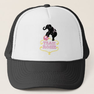 Team Rosie Hat