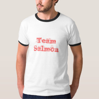 Team Salmon T-Shirt