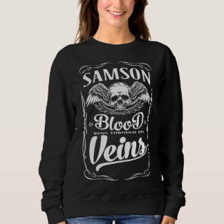 Team SAMSON - Life Member T-Shirts