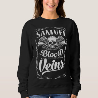 Team SAMUEL - Life Member T-Shirts