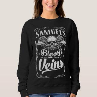 Team SAMUELS - Life Member T-Shirts