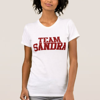Team Sandra T-Shirt