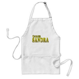 Team Sandra T shirts, Hoodies, Mugs Standard Apron