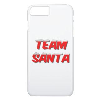 Team Santa iPhone 7 Plus Case