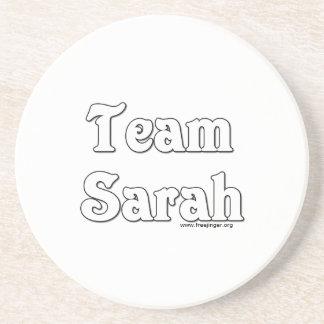 Team Sarah Coasters