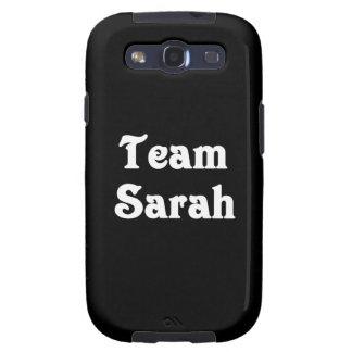 Team Sarah Galaxy SIII Covers