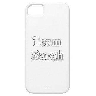 Team Sarah iPhone 5 Cases