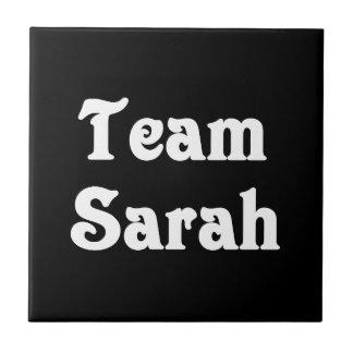 Team Sarah Tiles