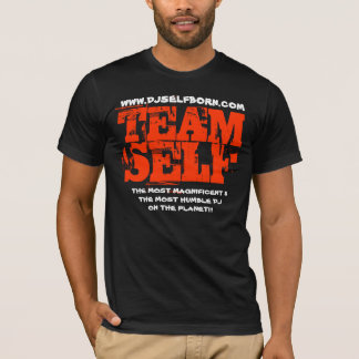 TEAM SELF T-Shirt