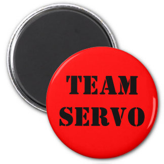 TEAM SERVO MAGNET