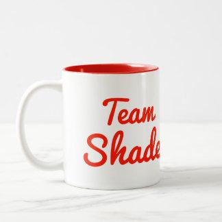 Team Shade Mugs