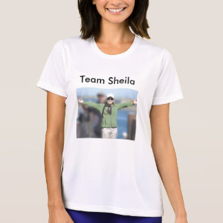 Team Sheila T-Shirt