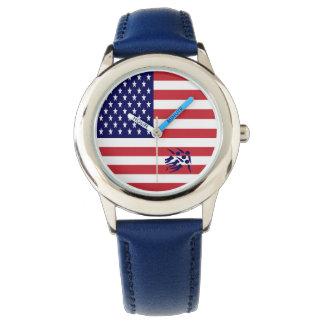Team Short Track USA Watch
