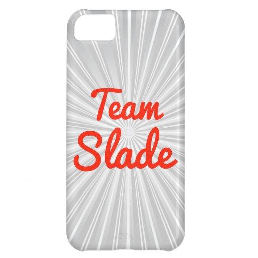 Team Slade iPhone 5C Cover