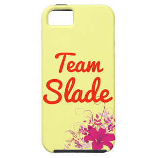 Team Slade iPhone 5 Case