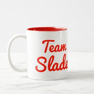 Team Slade Mugs