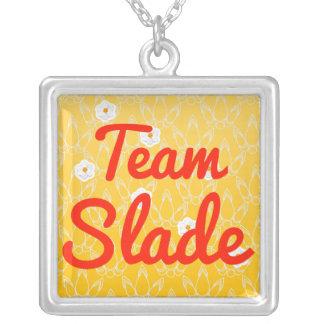 Team Slade Pendants