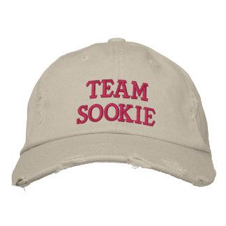 TEAM SOOKIE EMBROIDERED HAT