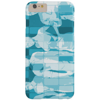 Team Spirit On a Mission in Business Concept Barely There iPhone 6 Plus Case
