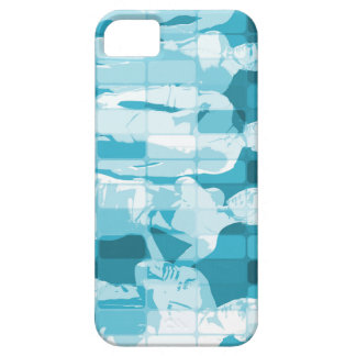 Team Spirit On a Mission in Business Concept iPhone 5 Cases