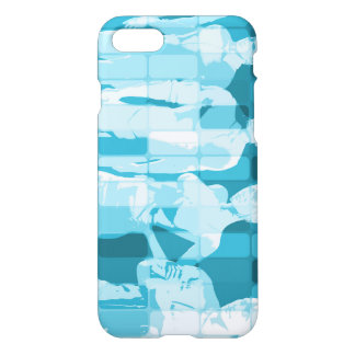 Team Spirit On a Mission in Business Concept iPhone 7 Case