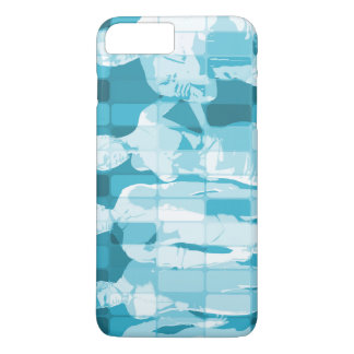 Team Spirit On a Mission in Business Concept iPhone 7 Plus Case