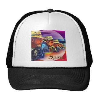 Team: Spirit Trucker Hat