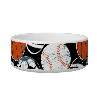 Team sport balls bowl