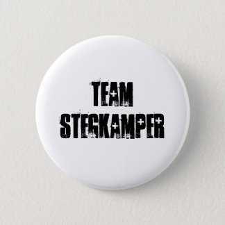 Team Stegkamper Pin
