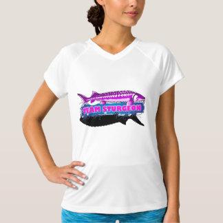Team Sturgeon - Russian T-Shirt