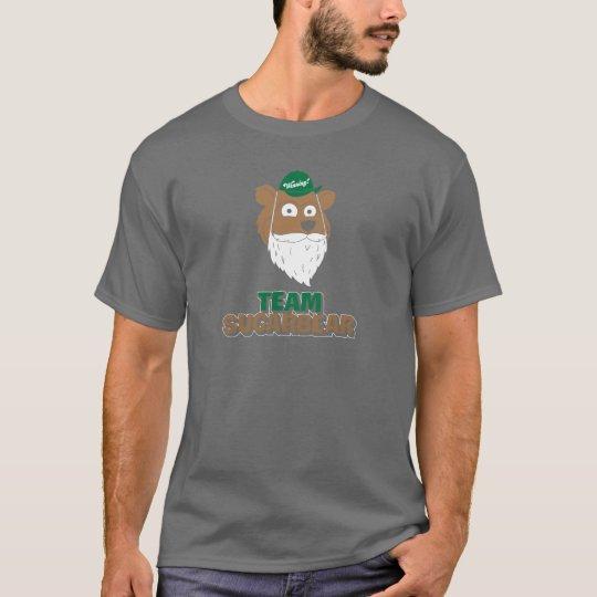 Team SugarBear Adult Male Shirt L