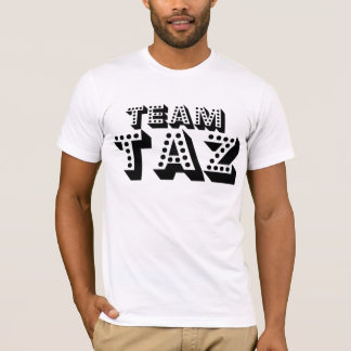 Team Taz 3 T-Shirt
