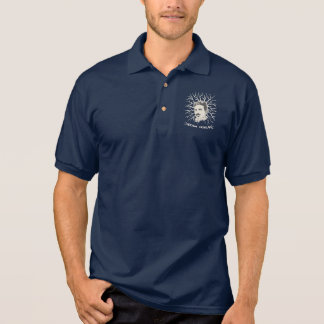 Team Tesla Polo Shirt