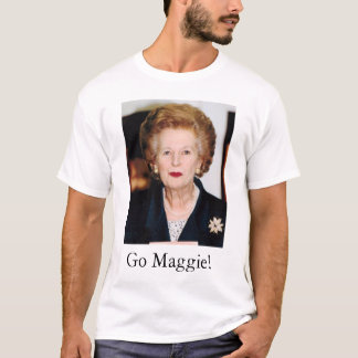 Team Thatcher T-Shirt