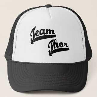 Team Thor Trucker Hat